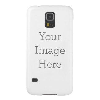 Create Your Own Galaxy S5 Cover