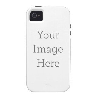 Create Your Own iPhone 4/4S Case