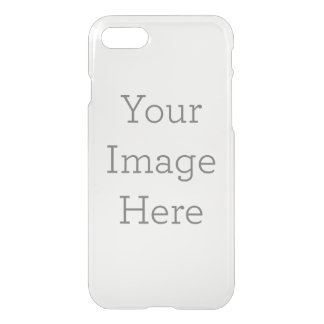 Create Your Own iPhone 7 Case