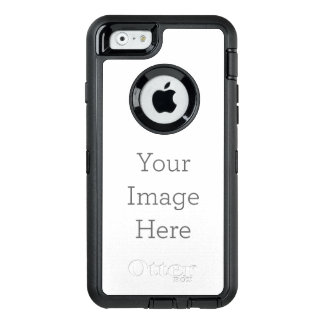 Create Your Own OtterBox iPhone 6/6s Case