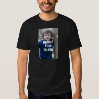 Create Your Own Personalized Photo Mug from Child T Shirt