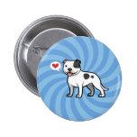 Create Your Own Pet 6 Cm Round Badge