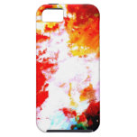 Creative Abstract Artwork Case For The iPhone 5