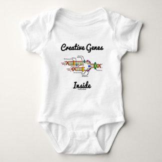 Creative Genes Inside (DNA Replication) Tshirt