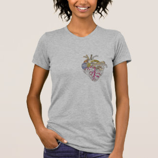 Creative Heart Shirt