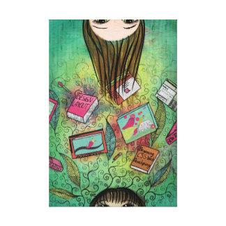 Creative Origins Gallery Wrap Canvas