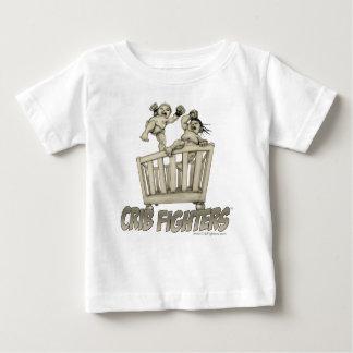 Crib Fighters Crib Brawl Infant T-Shirt