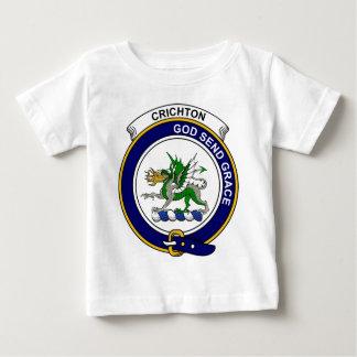 Crichton Clan Badge Shirt