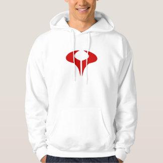 Cronus Hooded Sweatshirts