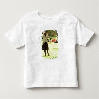 Croquet, c.1878 t shirts