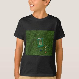 CroquetSetLawn011815.png T-shirt