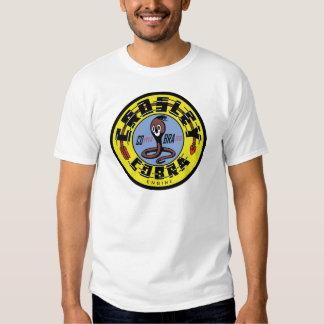 Crosley Cobra Engine vintage sign reproduction Shirts