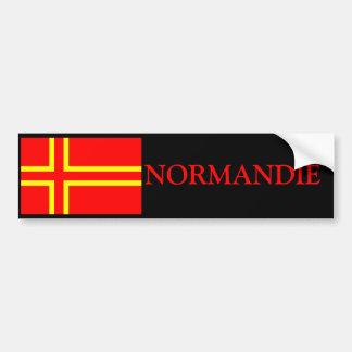 Cross Olaf Saint Bumper Sticker