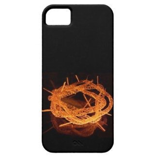 Crown of Thorns iPhone4 ID case