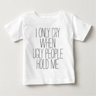 Cry At Ugly Shirts