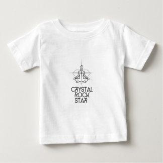 Crystal Rock Star Tshirt