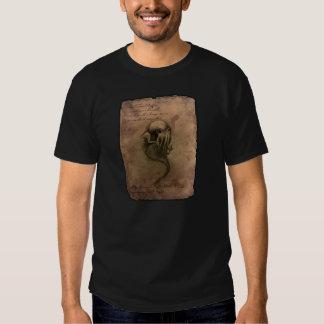 Cthulhu Spawn Tshirts