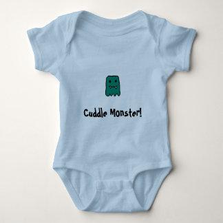 Cuddle Monster Shirts