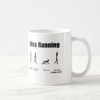"""Cup """"Extreme """" Basic White Mug"""