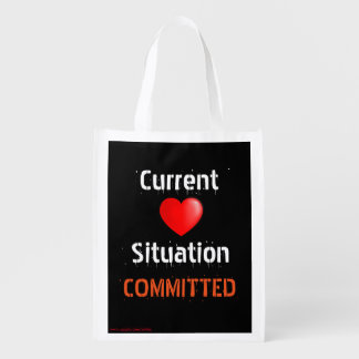 Current Situation Relationship Status-COMMITTED