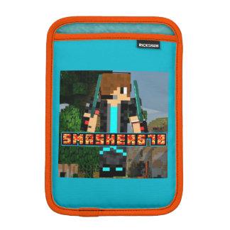 Custom smasher678 iPad mini sleef Sleeve For iPad Mini