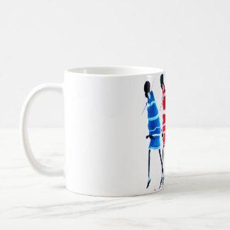 Customize Product Basic White Mug