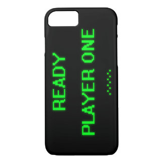 Customize ProductReady Player One iPhone 7 Case