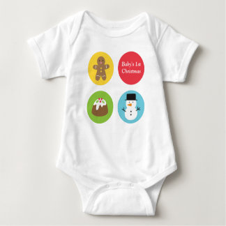 Cute and Colourful Merry Christmas T Shirts