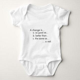 Cute and funny babygro tshirt