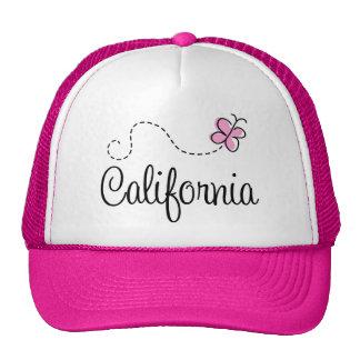 Cute California Design Cap