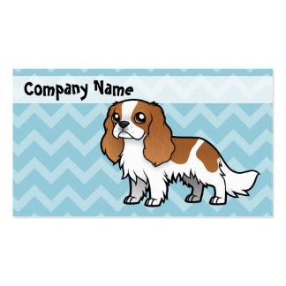 Cute Cartoon Pet Pack Of Standard Business Cards