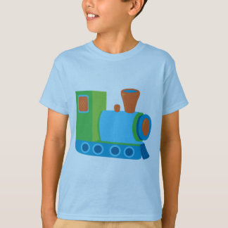 Cute Choo Choo Train Tshirts