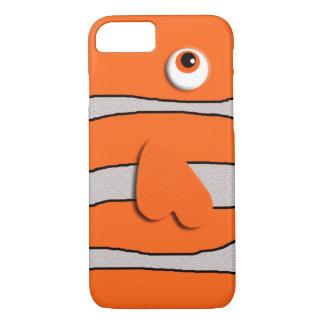 Cute Clown Fish iPhone 7 Case