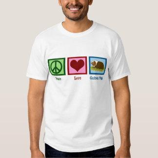 Cute Guinea Pig Tee Shirts