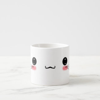 cute marshmallow espresso espresso mug