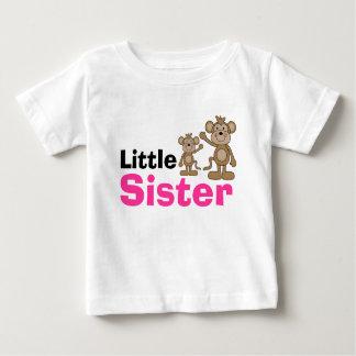 Cute Monkey Little Sister Shirts