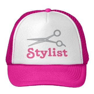 Cute Stylist Cap