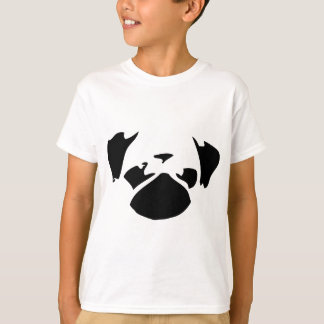 Cutie Pug Tshirts