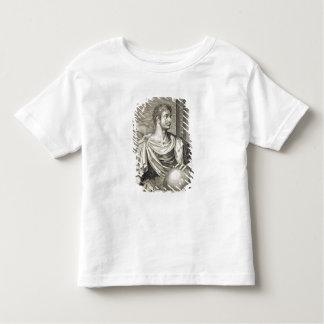 D. Octavius Augustus (63 BC - 14 AD) Emperor of Ro T-shirts