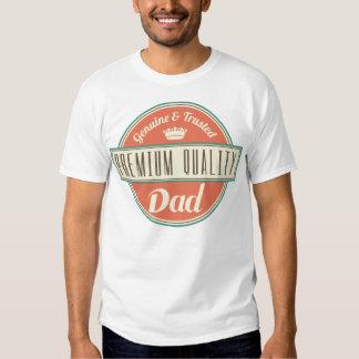Dad (Funny) Gift Tee Shirt