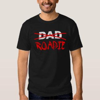 Dad or Roadie Tees