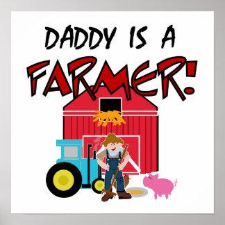daddyisafarmerTEE Poster