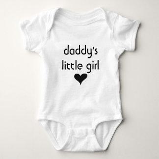 daddy's little girl tee shirt