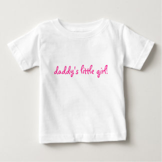 daddy's little girl! tees