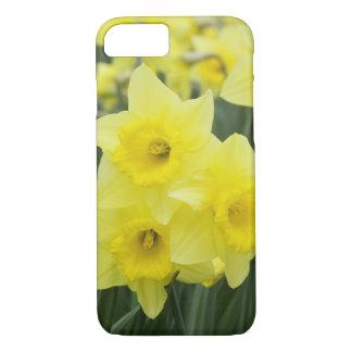 Daffodils RF) iPhone 7 Case