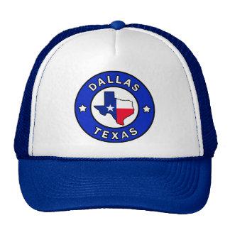 Dallas Texas Hat