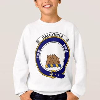Dalrymple Clan Badge Tee Shirts