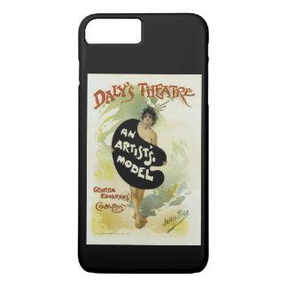 Daly's Theatre iPhone 7 Plus Case
