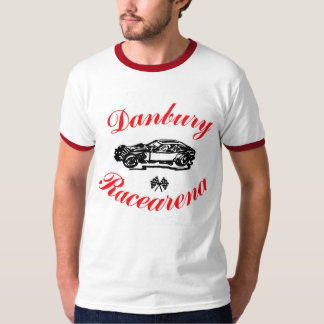 Danbury Fair Racearena Reproduction NASCAR SNYRA Tshirts