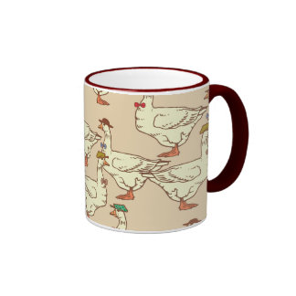 Dandy Gander Mug